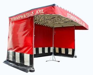 Markt parasol