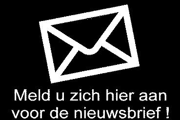 Aanmelden voor nieuwsbrief