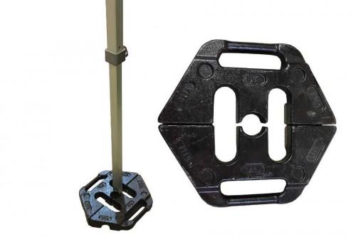 Gewicht voor vouwtent gewicht voor easy up tent