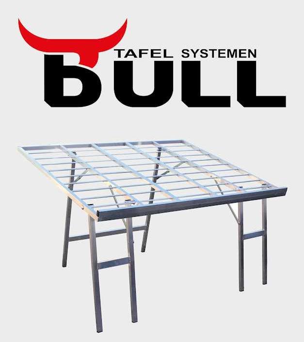 Bulltafels-verkooptafels-aluminiumtafel-markttafel-klaptafel-verkooprek-schuin-hoog